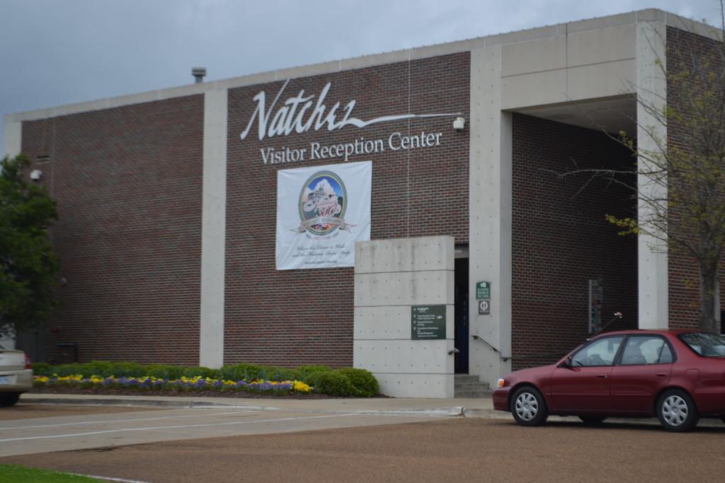 Natchez Visitors' Center