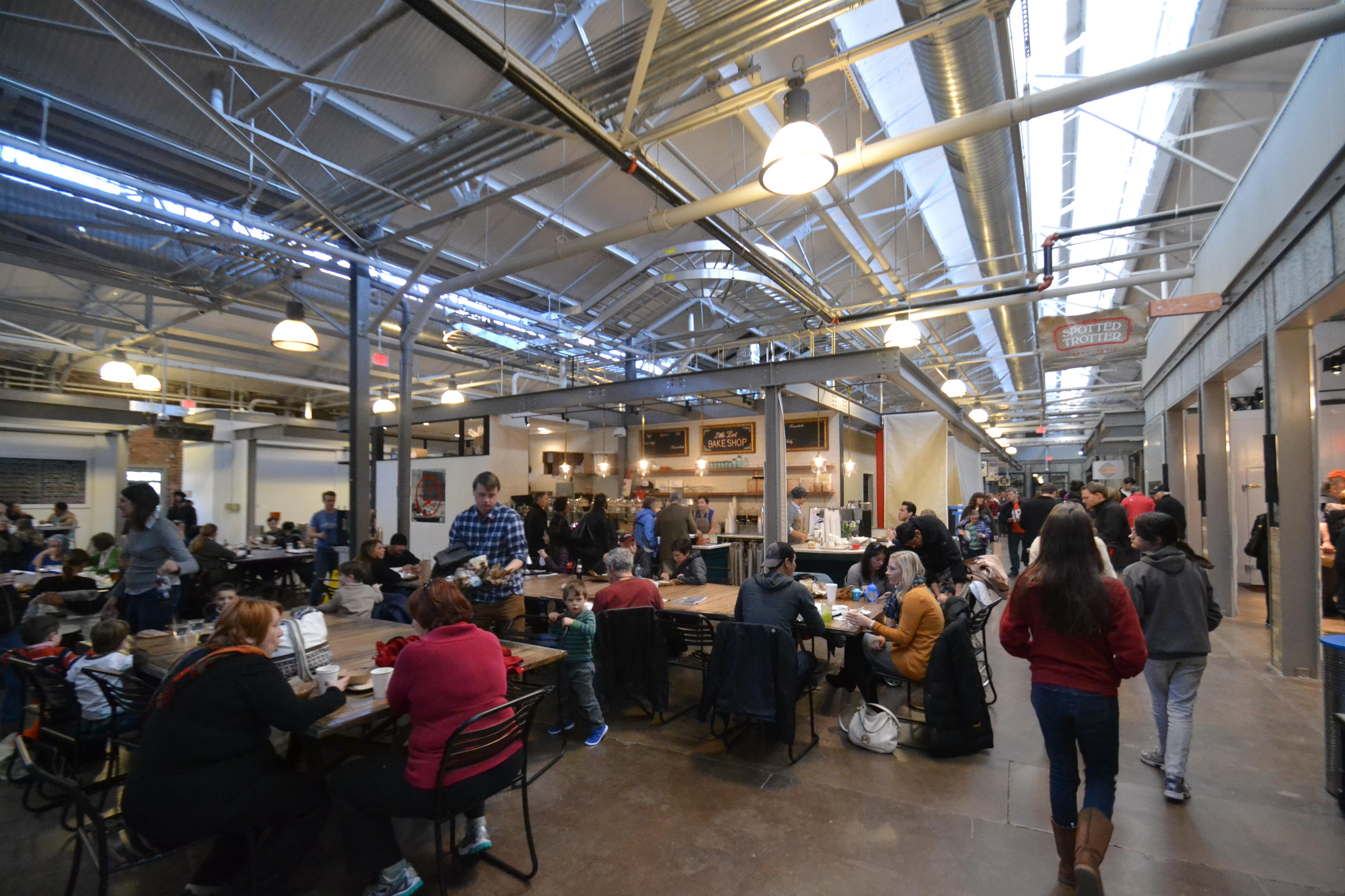 Krog Street Market Atlanta Ga Finding Family
