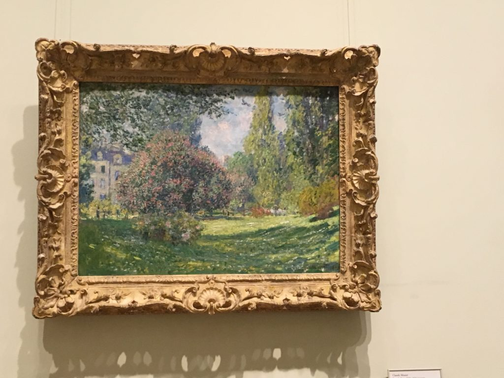 Renoir at the Met
