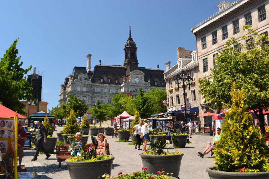 Place de Ville
